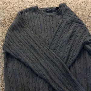Thick warm sweater